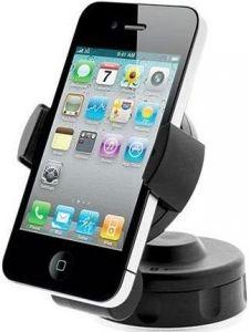 Автодержатель для iPhone 8/7/6, телефонов до 5'' iOttie Easy Flex 2 Car Mount Holder Desk Stand (HLCRIO104)