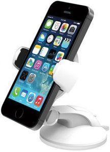 Автодержатель (универсальный) для телефонов iOttie Easy Flex 3 Car Mount Holder Desk Stand White (HLCRIO108WH)