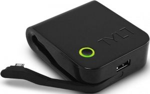 Внешний аккумулятор TYLT ENERGI UNIVERSALTRAVEL CHARGER WITH BUILT-IN BATTERY
