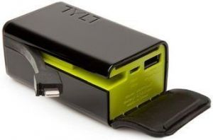 Внешний аккумулятор TYLT POWERPLANT PORTABLE BATTERY PACK APPLE LIGHTNING (IP5PPLANT-T)
