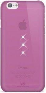Чехол для iPhone 6/6S 4.7'' White Diamonds Trinity Pink (1310TRI41)