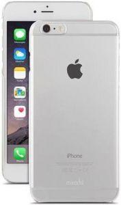 Чехол для iPhone 6 Plus / 6S Plus 5.5'' Moshi iGlaze Clear Case XT (99MO080901)