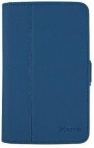 Чехол для Samsung Galaxy Tab 3 7.0 Speck FitFolio (Harbor Blue Vegan Leather) (SP-SPK-A2326)