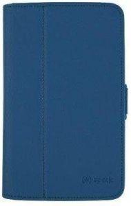 Чехол для Samsung Galaxy Tab 3 7.0 Speck FitFolio (Harbor Blue Vegan Leather) (SP-SPK-A2326)