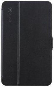 Чехол для Samsung Galaxy Tab 4 8.0 Speck StyleFolio Black/Slate Grey Core (SP-SPK-A2770)