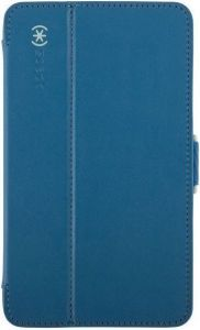 Чехол для Samsung Galaxy Tab 4 7.0 Speck StyleFolio Deep Sea Blue/Nickel Grey Core (SP-SPK-A2861)