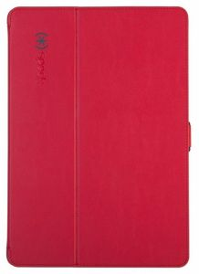 Чехол для Samsung Galaxy Tab Pro 12.2/Note Pro 12.2 Speck StyleFolio Dark Poppy Red/Slate Grey Core (SP-SPK-A2735)