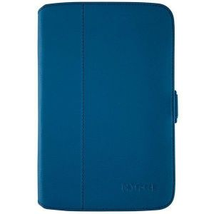 Чехол для Samsung Galaxy Note 8 Speck Fitfolio (Deep Sea Blue Vegan Leather) (SP-SPK-A2091)