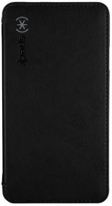 Чехол для Samsung Galaxy Note 3 Speck StyleBook (Black/Slate Grey) (SP-SPK-A2484)