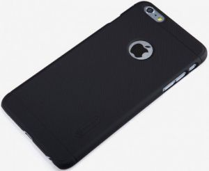 Чехол для iPhone 6 Plus / 6S Plus 5.5'' Nillkin Super Frosted Shield Black (+ пленка)