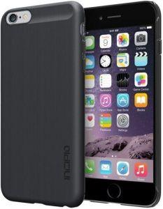 Чехол для iPhone 6 Plus / 6S Plus 5.5'' Incipio Feather SHINE Black (IPH-1194-BLK)