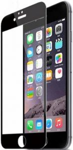 Защитное стекло Mooke Glass (0.25 mm) для iPhone 6 Plus / 6S Plus (5.5'') Full Black