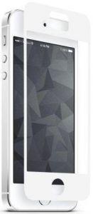 Защитная пленка Moshi iVisor AG Screen Protector White/Matte для iPhone SE и iPhone 5/5S/5C (99MO020922)