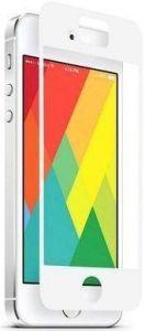 Защитная пленка Moshi iVisor XT Screen Protector White/Glossy для iPhone SE и iPhone 5/5S/5C (99MO020924)