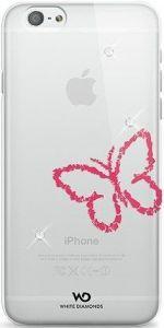 Чехол White Diamonds Lipstick Butterfly для iPhone 6/6S 4.7'' (1310LIP67)