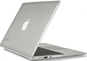 Чехол для MacBook Air 11'' Speck SeeThru Clear (Glossy) (SP-SPK-A2715)