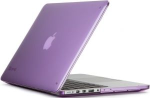Чехол для MacBook Pro 13'' Retina (2012-2015) Speck SmartShell Haze Purple (SP-SPK-A2567)