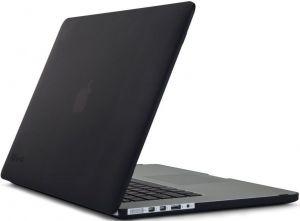 Уцененный товар! Чехол для MacBook Pro 13'' Retina (2012-2015) Speck SeeThru Satin Black (Matte) (SP-SPK-A2413)