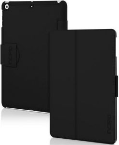 Чехол для iPad Air Incipio LEXINGTON - Black (IPD-330-BLK)