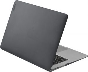 Чехол для MacBook Air 13'' LAUT HUEX Black (LAUT_MA13_HX_BK)