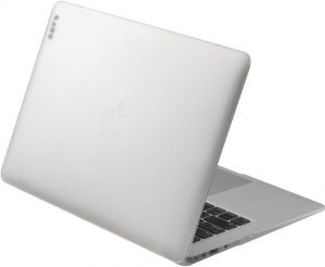 Чехол для MacBook Air 13'' LAUT HUEX Frost (LAUT_MA13_HX_F)