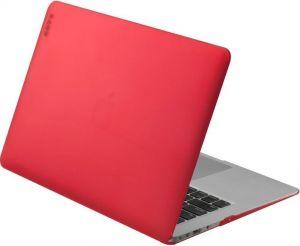 Чехол для MacBook Air 13'' LAUT HUEX Red (LAUT_MA13_HX_R)