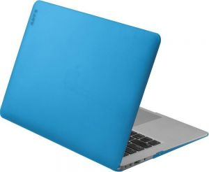 Чехол для MacBook Air 13'' LAUT HUEX Blue (LAUT_MA13_HX_BL)