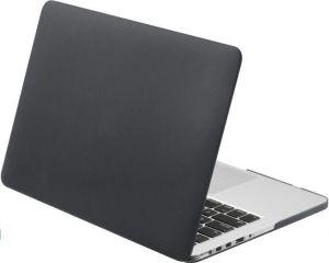 Чехол для MacBook Pro 13'' Retina (2012-2015) LAUT HUEX Black (LAUT_MP13_HX_BK)