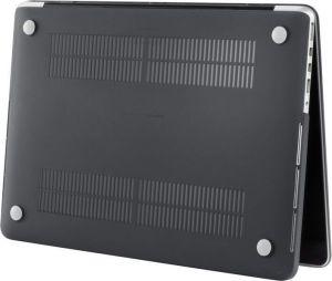 Чехол для MacBook Pro 15'' Retina (2012-2015) LAUT HUEX Black (LAUT_MP15_HX_BK)