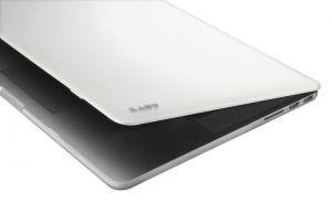 Чехол для MacBook Pro 15'' Retina (2012-2015) LAUT HUEX Frost (LAUT_MP15_HX_F)