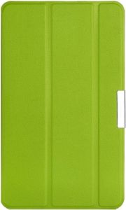 Чехол для Samsung Galaxy Tab 4 8'' (SM-T330, SM-T331) MoKo UltraSlim Green