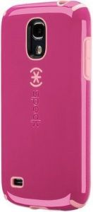 Чехол для Samsung Galaxy S4 Mini (I9190) Speck CandyShell (Raspberry Pink/Sherbet Pink) (SP-SPK-A2156)