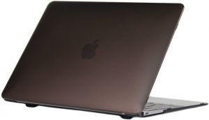 Чехол для MacBook 12'' iPearl Crystal Case (Black)