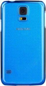 Чехол для Samsung Galaxy S5 (G900) Devia Glimmer Blue