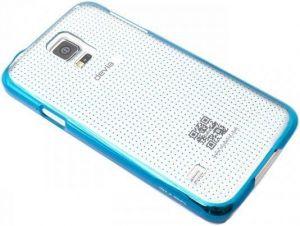 Чехол для Samsung Galaxy S5 (G900) Devia Glimmer Spot Blue