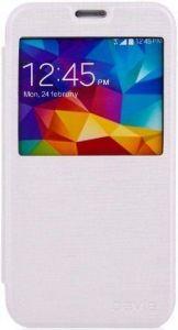 Чехол для Samsung Galaxy S5 (G900) Devia Tallent White