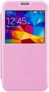 Чехол для Samsung Galaxy S5 (G900) Devia Tallent Pink