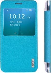 Чехол для Samsung Galaxy S5 (G900) Remax Youth Blue