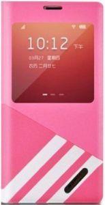Чехол для Samsung Galaxy S5 (G900) Remax Parkour Pink