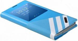 Чехол для Samsung Galaxy S5 (G900) Remax Parkour Blue