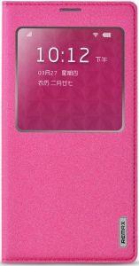 Чехол для Samsung Galaxy S5 (G900) Remax Cicada Wing Red