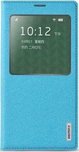 Чехол для Samsung Galaxy S5 (G900) Remax Cicada Wing Blue