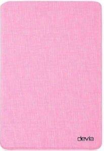 Чехол для iPad Air Devia Youth Pink/Green