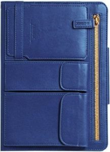 Чехол для iPad Air Remax Pedestrian Blue
