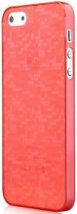 Чехол для iPhone SE и iPhone 5/5S Vouni Ultra Slim Pink