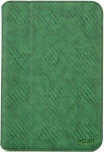 Чехол для iPad Mini / Mini 2 / Mini 3 Vouni Leisure Green