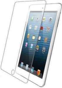 Защитное стекло для iPad Mini 4 (картонная упаковка) Ultra Tempered Glass 0.33mm (H+)
