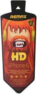 "Защитная пленка Remax Clear для iPhone 6 Plus / 6S Plus (5.5"")"