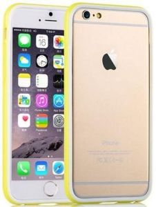 Бампер для iPhone 6/6S (4.7'') Vouni Air Lime Green