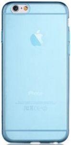 Чехол для iPhone 6/6S (4.7'') Devia Naked Crystal Blue